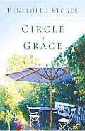 Circle of Grace: A Novel Cover