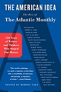American Idea The Best of the Atlantic Monthly