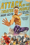 Attack of the Theater People Cover