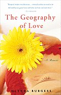 The Geography of Love: A Memoir Cover