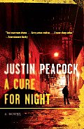 A Cure for Night (Vintage Crime/Black Lizard) Cover