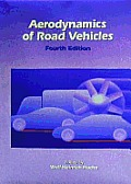 Aerodynamics Of Road Vehicles From F 4th Edition