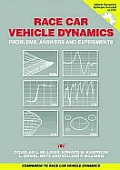Race Car Vehicle Dynamics Problems Answe