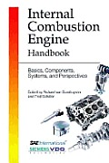 Internal Combustion Engine Reference Book: Basics, Components, Systems, and Perspectives (04 Edition)