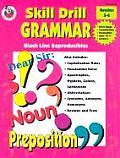 Grammar Gr 5-6