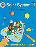 Solar System Grades 2-3