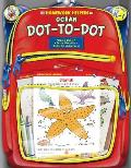 Ocean Dot-To-Dot, Grades Pk - 1