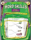 Word Skills, Grade K