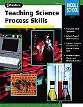 Teaching Science Process Skills: Middle School