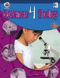 Science 4 Today: Grade 3 (Science 4 Today)