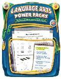 Language Arts Power Packs, Grade 4