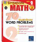 Singapore Math 70 Must Know Problems Lev