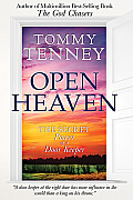 Open Heaven: The Secret Power of a Door Keeper Cover