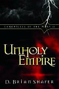 Unholy Empire Chronicles Of The Host 2