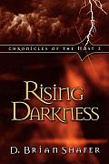 Rising Darkness Chronicles Of The Host 3