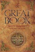 Great Book New Testament-OE