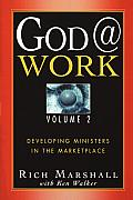 God@work, Volume 2