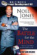 Battle for the Mind Kit: How You Can Think the Thoughts of God/ Multimedia Personal Development Kit [With Battle of the Mind Book and Battle of the Mi