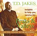 Insights to Help You Survive the Peaks & Valleys: Can You Stand to Be Blessed?
