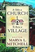 It Takes a Church to Raise a Village
