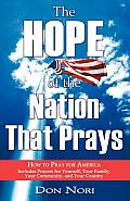 Hope Of The Nation That Prays