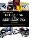 Upgrading and Repairing PCs Cover