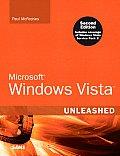 Microsoft® Windows® Vista Unleashed