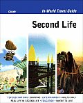 Second Life® In-World Travel Guide