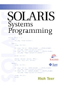 Solaris Systems Programming (04 Edition)