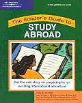 Insiders Guide To Study Abroad
