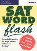 Sat Word Flash 2002