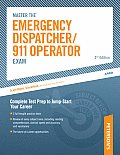 Emergency Dispatcher 911 Operator Ex 2nd Edition