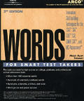 Words For Smart Test Takers 2nd Edition