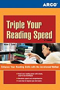 Triple Your Reading Speed 4th Edition