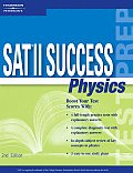 Sat II Success Physics 2003 2nd Edition