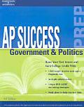 Ap Success Government & Politics 3rd Edition