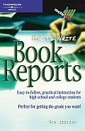 How To Write Book Reports 4th Edition