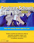 Graduate Schools In The U S 2004
