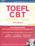 Toefl Practice Tests - With Cassette 2004 (04 Edition)
