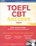 Toefl Cbt Success 2004