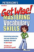 Mastering Vocabulary Skills (Get Wise Mastering Vocabulary Skills)