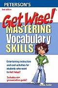 Get Wise Mastering Vocabulary Skills
