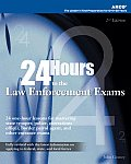 24 Hours To The Law Enforcement Exams