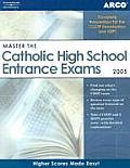 Master The Catholic High School Entrance