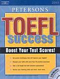 Peterson's Toefl CBT Successful 2005 - With CD's (2ND 04 Edition)