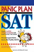 Panic Plan for the Sat 7TH Edition