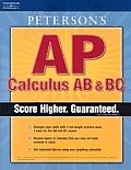 Ap Calculus Ab & Bc