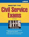 Master The Civil Service Exams 3rd Edition