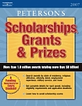 Petersons Scholarships Grants & Prizes