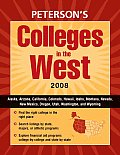 Peterson's Colleges in the West (Peterson's Colleges in the West)